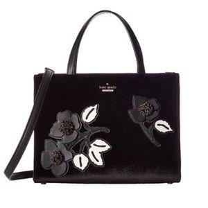 NWT Kate Spade Bag- Cameron Street Embellished Sam